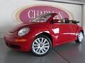 2009 Volkswagen New Beetle PZEV
