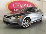 2013 Volkswagen Jetta Sedan SE Convenience and Sunroof Stock#:V1302800
