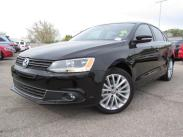 2013 Volkswagen Jetta Sedan TDI Premium and Navigation Stock#:V1305150