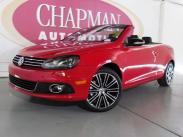 2013 Volkswagen Eos Sport Stock#:V1306050