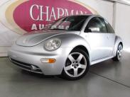 2002 Volkswagen New Beetle Sport Stock#:V1307590B