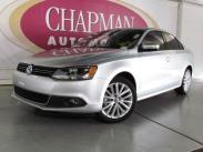 2013 Volkswagen Jetta Sedan SEL Navigation Stock#:V1308540
