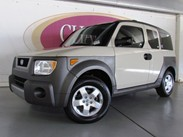 2005 Honda Element EX Stock#:V1309170B