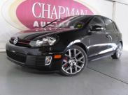 2013 Volkswagen GTI Convenience Package and Sunroof Stock#:V1310180