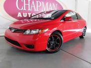 2007 Honda Civic EX Stock#:V1370420A