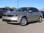 2014 Volkswagen Jetta Sedan SE Connectivity Stock#:V1402070