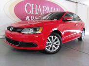 2014 Volkswagen Jetta Sedan SE Connectivity and Sunroof Stock#:V1402520