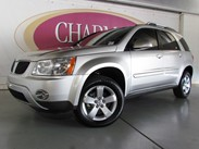 2007 Pontiac Torrent  Stock#:V1403760A