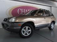 2004 Hyundai Santa Fe GLS Stock#:V1404760B