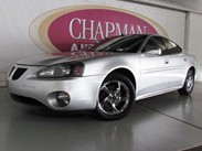 2004 Pontiac Grand Prix GTP Stock#:V1470590A