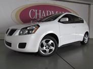 2009 Pontiac Vibe 1.8L Stock#:V1471030