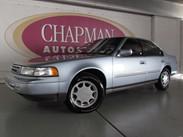 1990 Nissan Maxima GXE Stock#:V1471300A