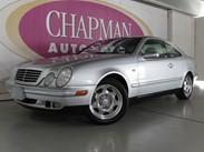 1999 Mercedes-Benz CLK-Class CLK320 Stock#:V1471810B