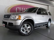2003 Ford Explorer XLT Stock#:V1500170A