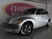 2001 Chrysler PT Cruiser Limited Stock#:V1500530A