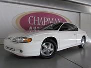 2005 Chevrolet Monte Carlo LT Stock#:V1500540A