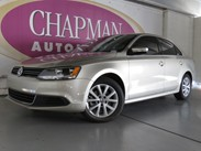 2014 Volkswagen Jetta Sedan SE Connectivity and Sunroof Stock#:V1502330
