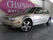 2001 Volkswagen GTI GLX VR6 Stock#:V1504930A