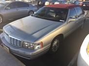 1998 Cadillac DeVille  Stock#:V1572210A
