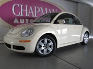 2007 Volkswagen New Beetle 2.5 Stock#:V1670020