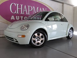 View the 2002 Volkswagen New Beetle