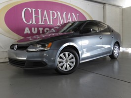 View the 2011 Volkswagen Jetta