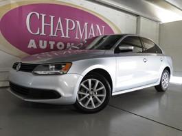 View the 2011 Volkswagen Jetta