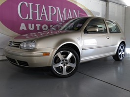View the 2001 Volkswagen GTI