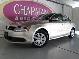 View the 2014 Volkswagen Jetta