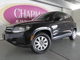 View the 2013 Volkswagen Tiguan