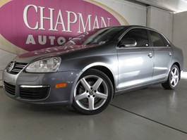 View the 2009 Volkswagen Jetta
