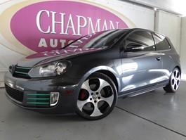View the 2011 Volkswagen GTI