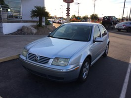 View the 2004 Volkswagen Jetta