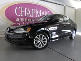 View the 2015 Volkswagen Jetta