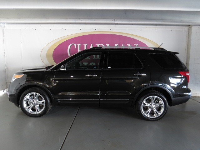used 2013 ford explorer limited for sale at mercedes benz of tucson stock cp58711. Black Bedroom Furniture Sets. Home Design Ideas