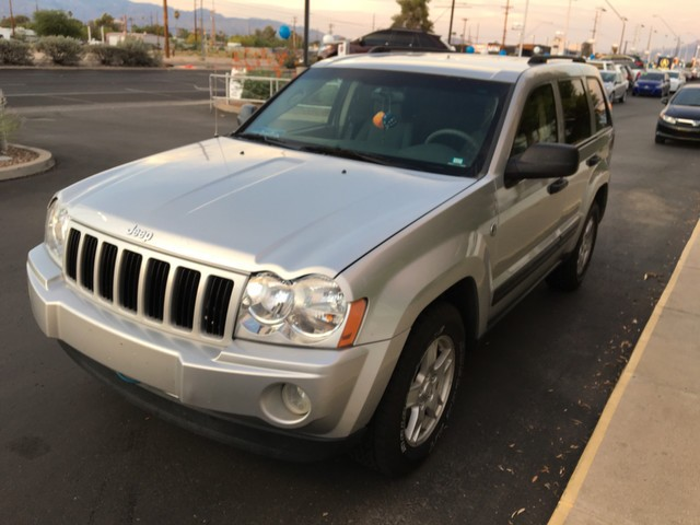 used 2005 jeep grand cherokee laredo for sale stock. Black Bedroom Furniture Sets. Home Design Ideas
