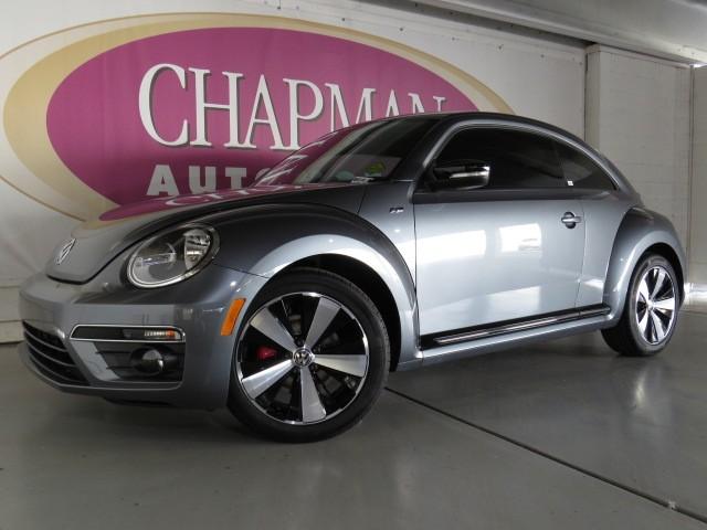 2015 volkswagen beetle r line stock v1501900 chapman automotive group. Black Bedroom Furniture Sets. Home Design Ideas