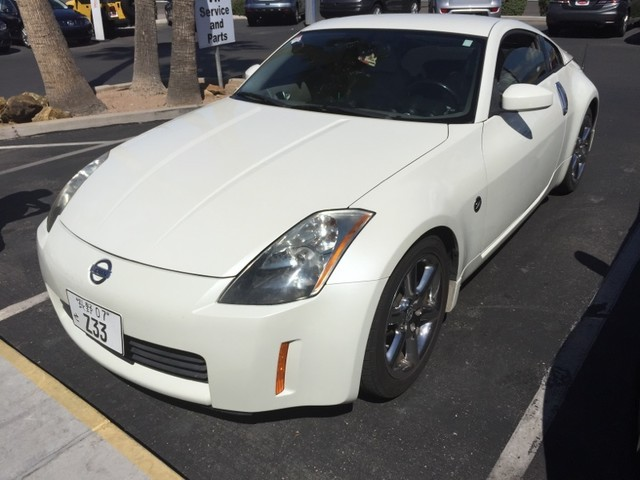 nissan 350z pricing reviews and new model information. Black Bedroom Furniture Sets. Home Design Ideas
