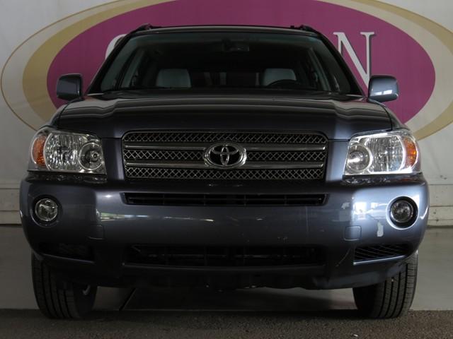 used 2007 toyota highlander hybrid limited stock v1504640a chapman automotive group. Black Bedroom Furniture Sets. Home Design Ideas
