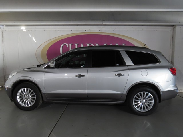 used 2011 buick enclave cxl stock v1600450a chapman. Black Bedroom Furniture Sets. Home Design Ideas