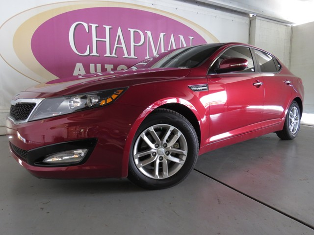 used 2012 kia optima lx stock v1603610a chapman automotive group. Black Bedroom Furniture Sets. Home Design Ideas