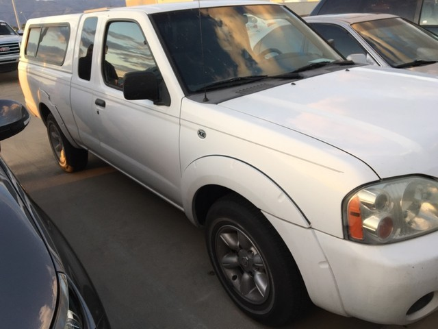 used 2001 nissan frontier xe extended cab for sale stock. Black Bedroom Furniture Sets. Home Design Ideas