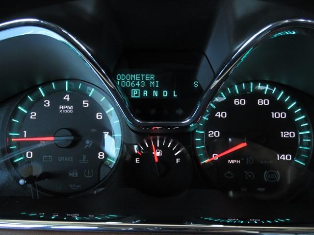 2015 Chevrolet Traverse LTZ – Stock #V1906830A