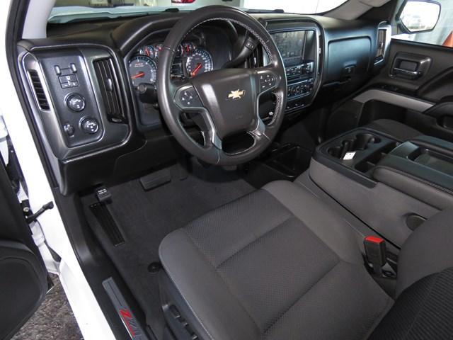 2018 Chevrolet Silverado 1500 LT Z71 Crew Cab – Stock #V1907710A