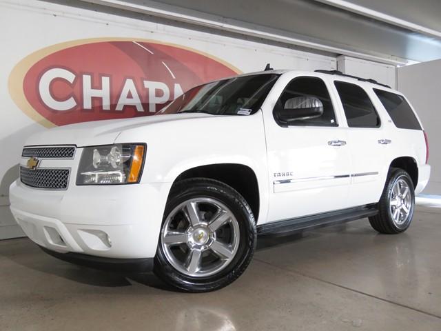 2013 Chevrolet Tahoe LTZ – Stock #V1974980