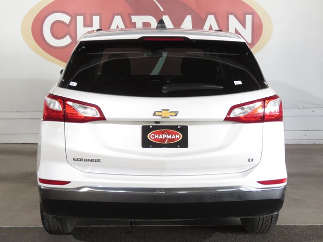 2018 Chevrolet Equinox LT – Stock #V2001570A
