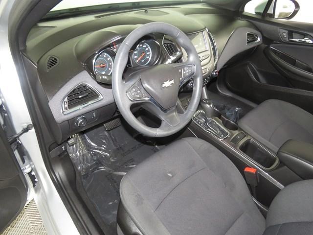 2018 Chevrolet Cruze LT – Stock #V2001720A