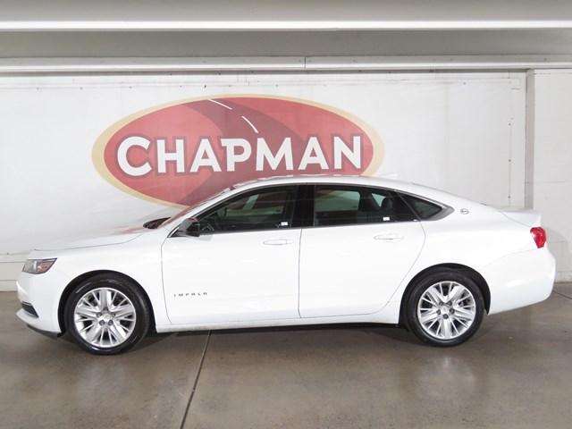 2017 Chevrolet Impala LS – Stock #V2002680A