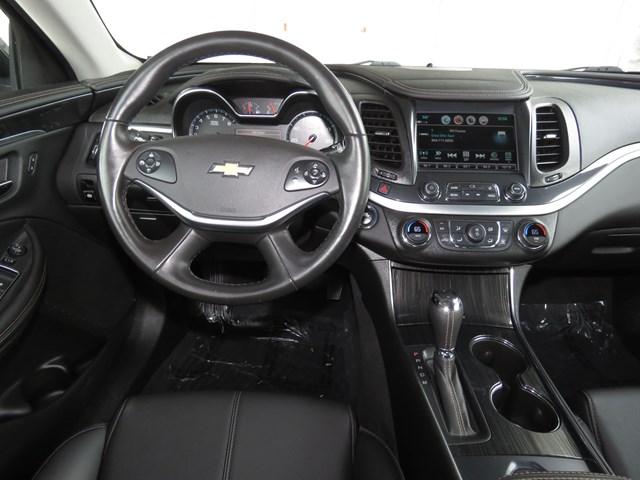 2019 Chevrolet Impala LT – Stock #V2070740