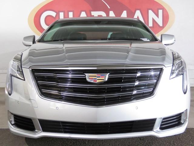 2018 Cadillac XTS Luxury – Stock #V2070780